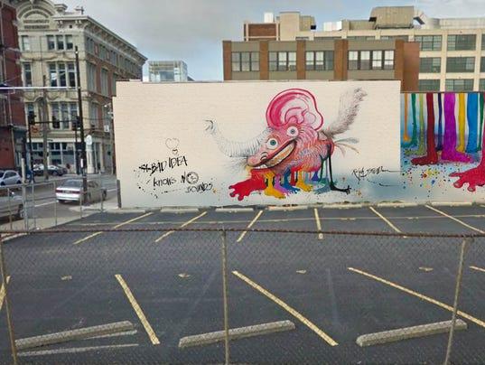 Meet new murals coming to cincy this summer for Cincinnatus mural