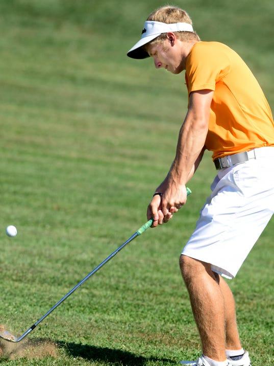 YA team golf championship