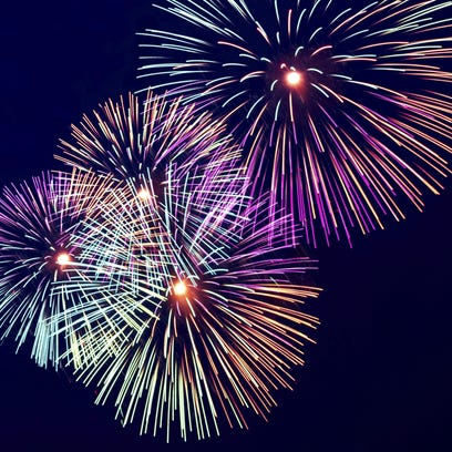 Though other summer injuries were plentiful, there were no reports of fireworks-related injuries in Livingston County over the July 4 weekend.