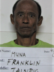 Franklin Taisipic Muna