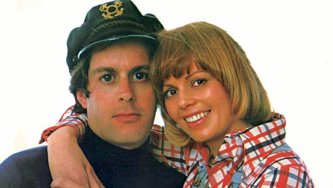 The Captain and Tennille -the early years