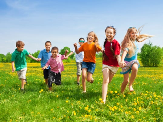 Summer Child Care
