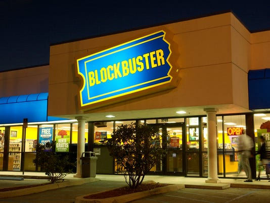 Blockbuster Targets Hispanic Market