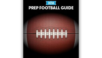 Prep Football Guide