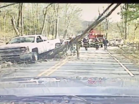 Boonton twp dashcam