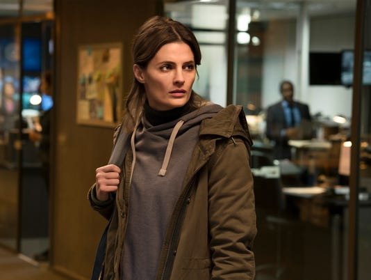 ABSENTIA - SEASON 1 - Episode 101