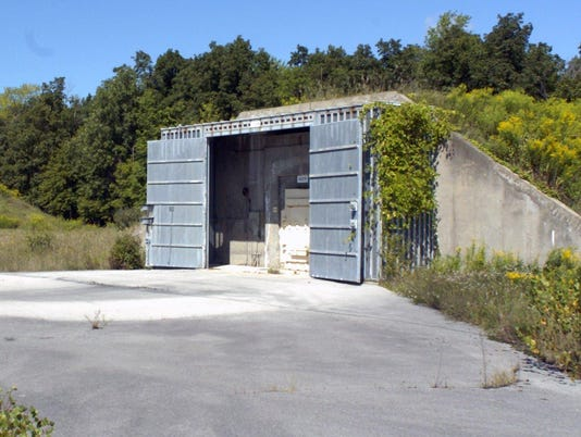 Seneca Army Depot