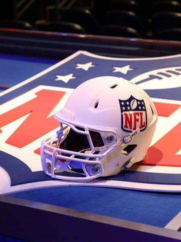 The 2015 NFL season is just around the corner.