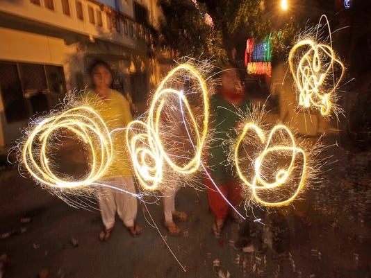 What Is Diwali The Festival Of Lights And How Is It Celebrated