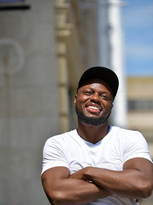 Comedian Orlando Baxter, a former teacher, will be performing a free show Oct. 22 exclusively for Worcester educators.