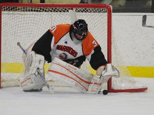 3 Sok Warrior Hockey