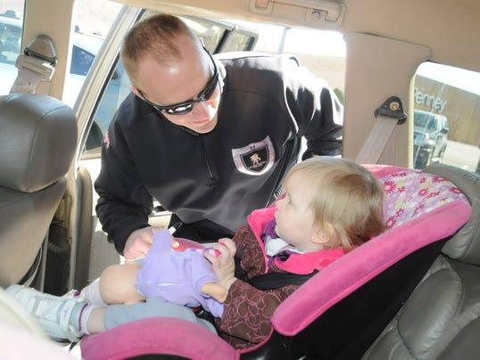 AP Children Safety Seats
