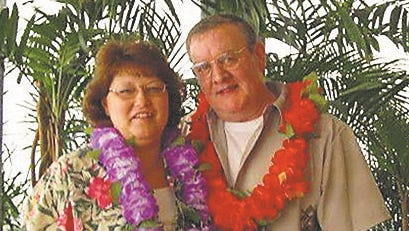McKenzie 50th Anniversary