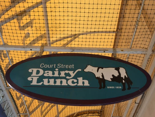 Court Street Dairy Lunch, located at 347 Court St NE,