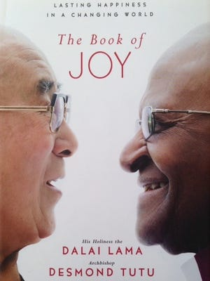 """The Book of Joy: Lasting Happiness in a Changing World"""