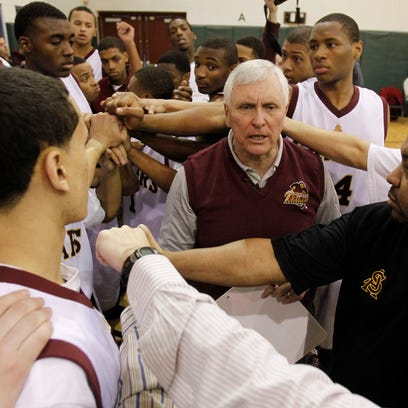 As famed St. Anthony High School in Jersey City closes, an era ends, and with it a chapter of the Hurley family