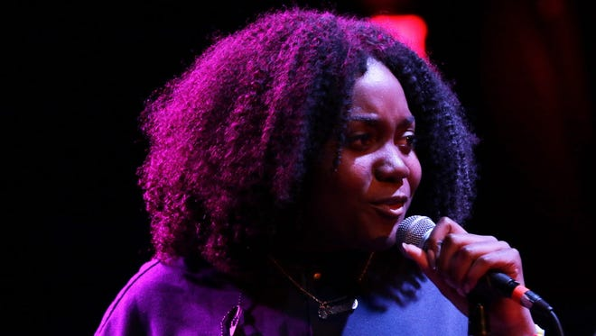 After selling out the Miramar Theatre in February, rising Chicago rapper Noname returns to Milwaukee to headline the 88Nine Block Party June 24.