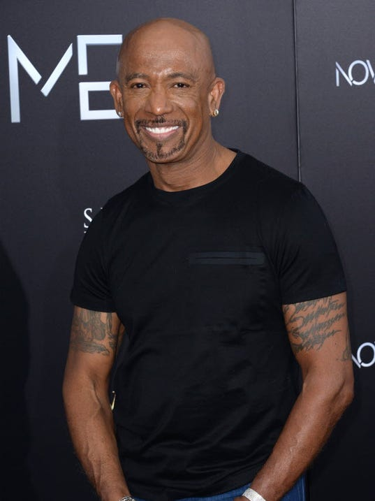 Montel Williams I M With Hillary Clinton