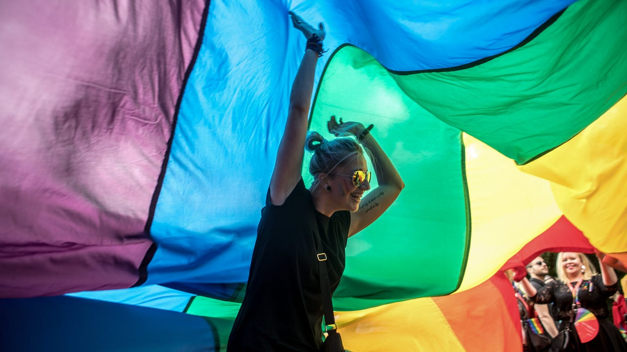 PSA on LGBT discrimination
