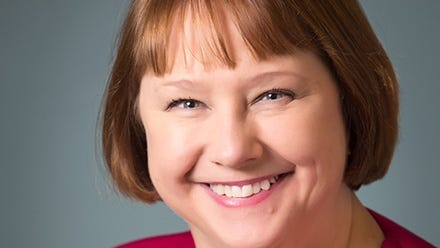 Dr. Wanda Filer, who works at Family First Health, was appointed president Wednesday of American Academy of Family Physicians.