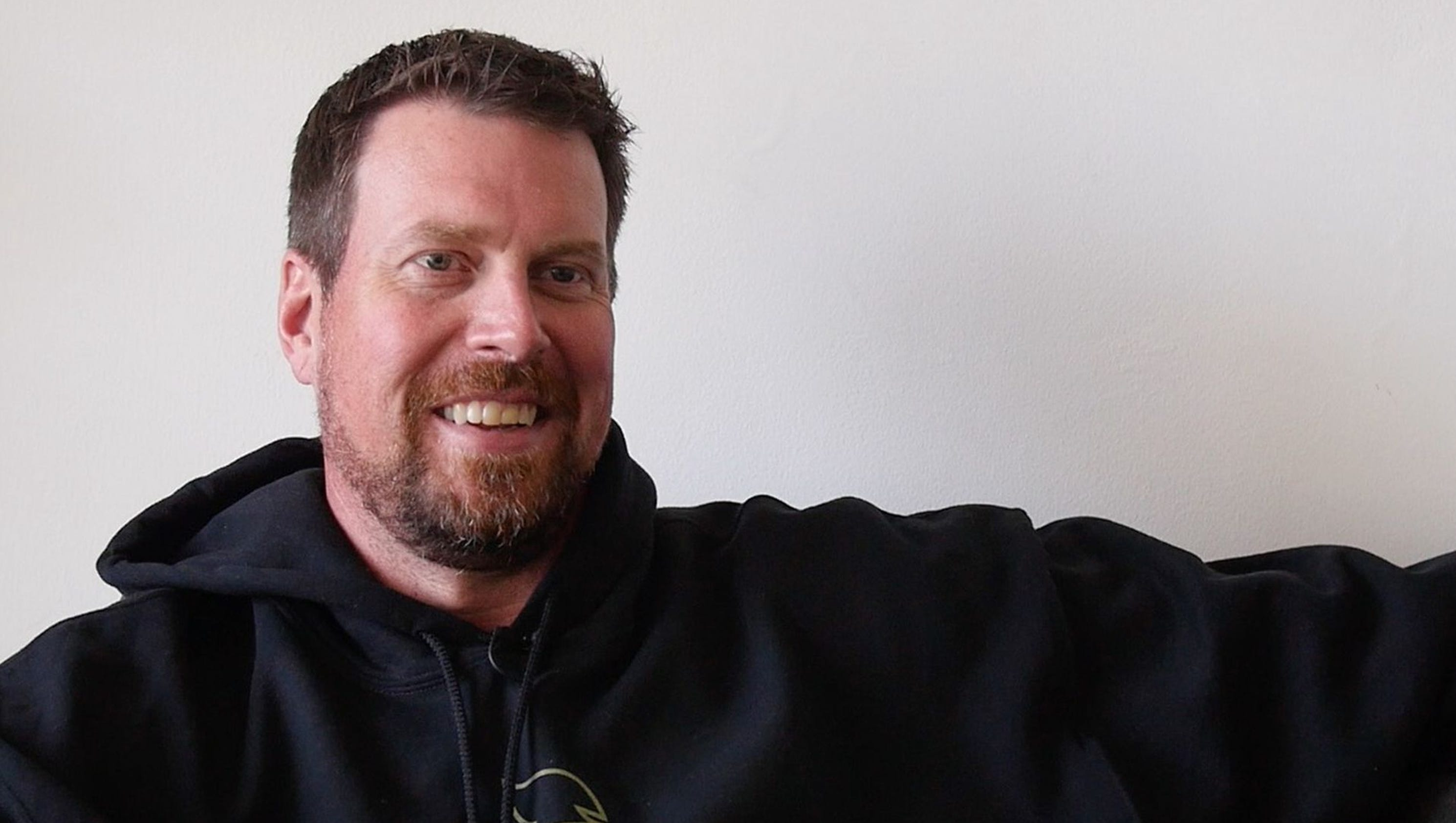 Former Qb Ryan Leaf Has Found His Calling And It S
