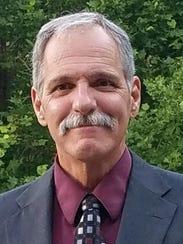 Chris Winslow, Democrat