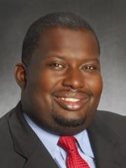 Metro Councilman Scott Davis