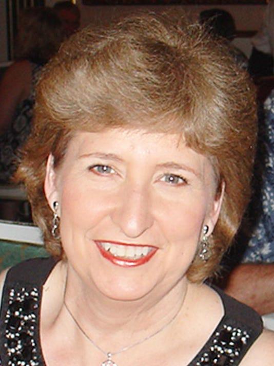 Janet Sogar