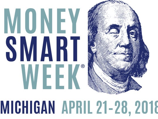Michigan's Money Smart Week - created by the Federal