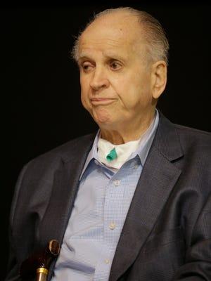 Federico De La Vega Mathews