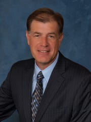 Indialantic attorney Kurt Panouses.