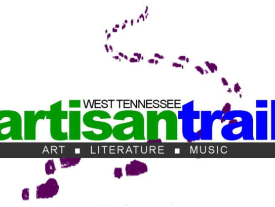 West Tennessee Artisan Trail logo