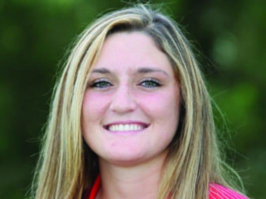Allison Lindley