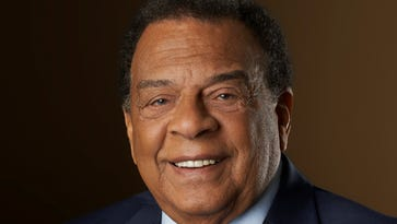 Former UN Ambassador Andrew Young Jr. to speak at ULM Feb. 27