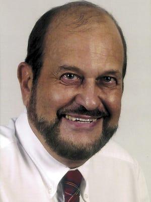 Thomas Elias
