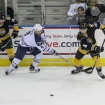 PHOTOS: Pensacola Ice Flyers vs. Fayetteville FireAntz — Feb. 28, 2016