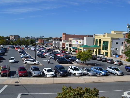 Parking Lot Devreco