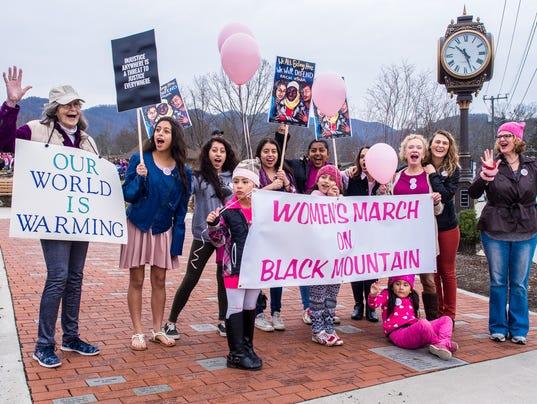 BMN 011818 A6 Women's March