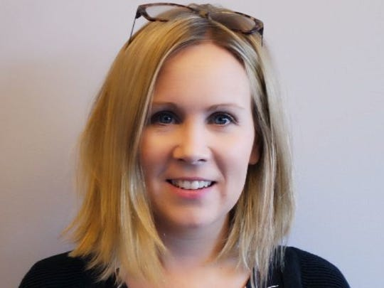 Melissa Stone