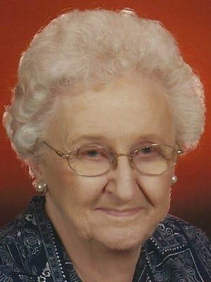 Doris Wardenburg