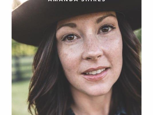 Music Review Amanda Shires