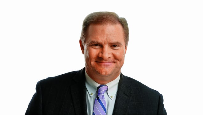 Rick Green, president and publisher of Enquirer Media.