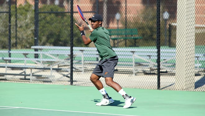The FAMU men's tennis team will be eliminated to help offset budget debt.
