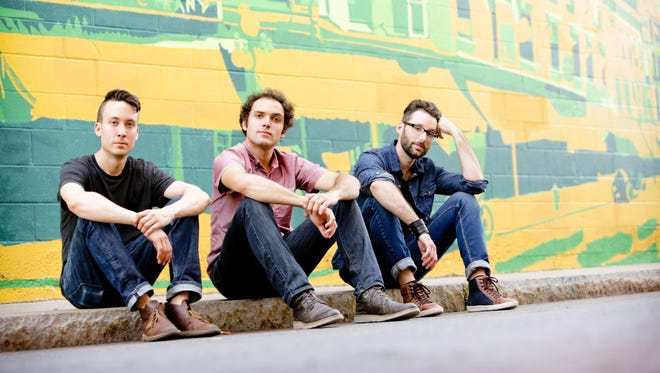 Jimkata will go on long-term hiatus after this fall, including a concert Thursday on the Commons.