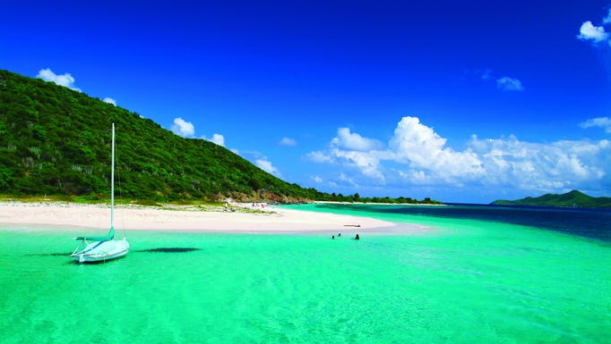 What To Do In St Croix Usvi Experience Caribbean