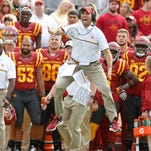 Photos: The best Cyclones photos of 2016