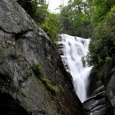 Untold fallout from waterfall accidents: broken backs, paralysis, lifelong pain