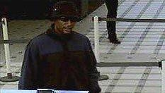 Police are seeking information about a bank robbery on Thursday at the First Niagara Bank on W. Main Street.
