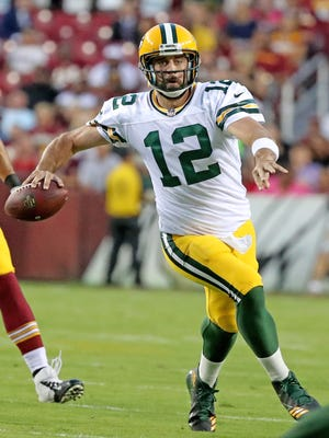 Aaron Rodgers and the Packers' offense should be capable of a run to the Super Bowl, but will the defense step up?