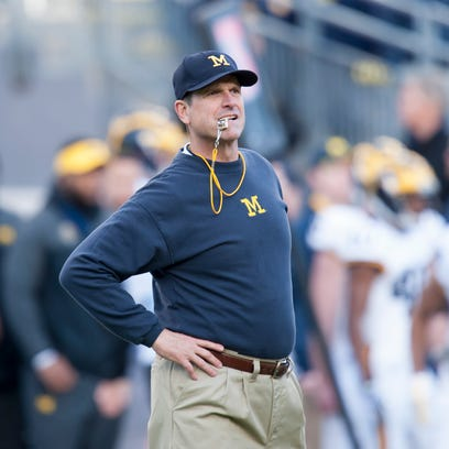 Michigan ranked No. 11 in first AP poll